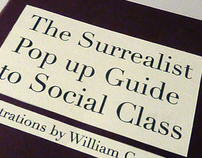 The Surrealist Pop up Guide to Social Class