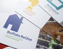 Buffalo ReUse