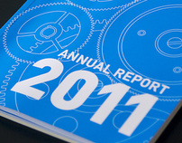 TBC Bank Annual Report 2011