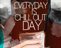 everyday is chill out day 09