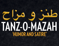 Tanz-o-Mazah (Humour and Satire)