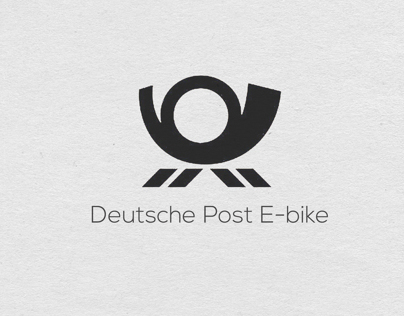 Deutsche  Post E-Bike