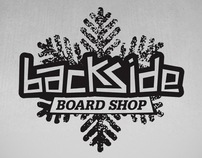 Backside Board Shop