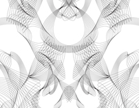 Line Movement Drawings