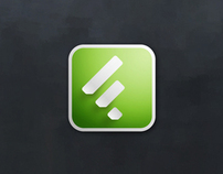 iOS Applications Icon Designs