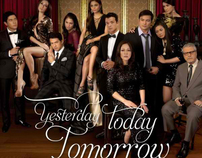 Yesterday Today Tomorrow | Movie Poster