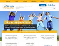 The Childrens Partnership