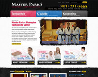 Master Parks Championship Tae Kwon Do Center