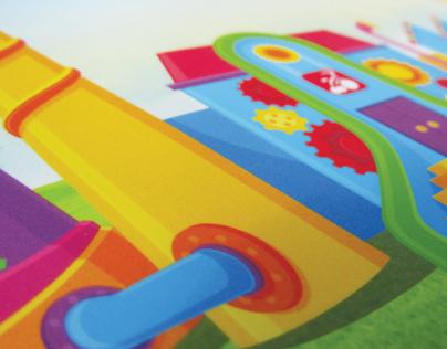 PRODUCT CATALOG - Brinquedos Bandeirante