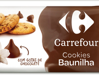 CARREFOUR PACKAGES