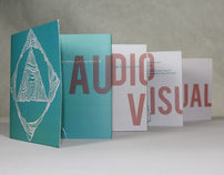 ITENAS, Audio Visual 2nd Project Packaging Design