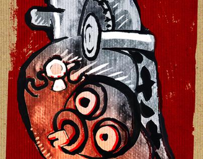 Heart Machinery