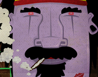 Sr. Marihuana