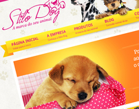 Site Stilo Dog