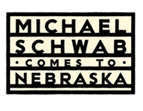 Michael Schwabs Corn Truck for AIGA Nebraska