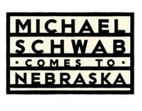Michael Schwabs Corn Truck for AIGA Nebraska