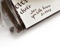 Choco Love - Packaging Design