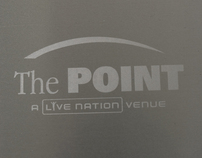 Naming Right + Founding Partner for The Point
