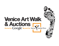 Venice Art Walk & Auctions
