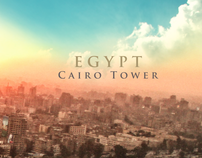 Egypt Night (Cairo Tower)