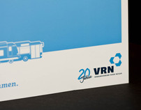 VRN // Imagekampagne - Corporate Design