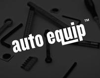 Auto Equip - Corporate Identity