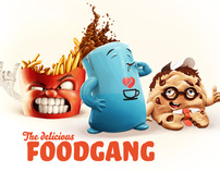 The Food Gang