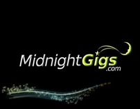 MidnightGigs.com Marketing Video