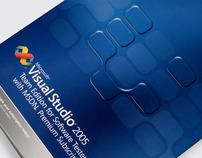 Microsoft Visual Studios packaging