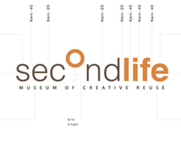 Secondlife Museum of Creative Reuse
