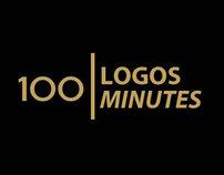Barcelona Media Design / 100 logos in 100 minutes