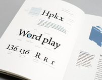 The Easy Handbook of Typography