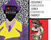 Polish Poster Design / art book
