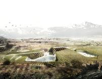 MARIDAJE   Wine Center in La Rioja (Spain)