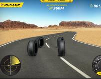Dunlop 3d race