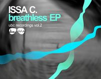 ISSA C. - breathless EP