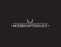 Modern Mythology Logo
