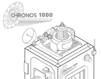 The Chronos 1000: Time Transit Unit