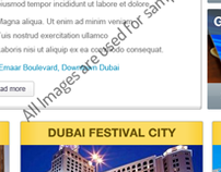 Cheap Dubai Hotels.net
