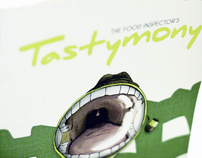 Food Inspectors Tastymony—Final Year Project