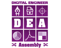 D.E.A. Digital Engineer Assembly