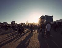 Couleur Café Festival 2012