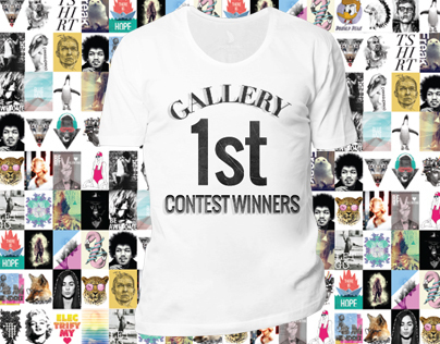 T-Shirt Contest Winners