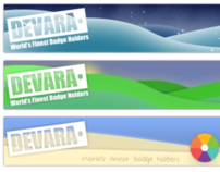 Devara Flash Banners