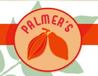 Palmers hand cream product redesign