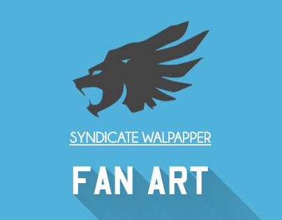 Syndicate Project Fan Art