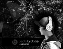 Beats by Dre Advert