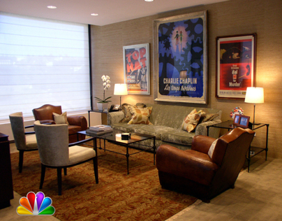 Offices - Chairman of NBC Universal, Los Angeles, CA