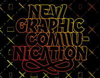 New Graphic Communication