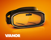 Vianor outdoor